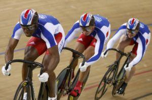 Cyclisme piste