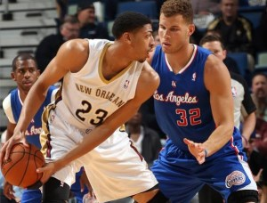 anthony davis_pelicans-clippers