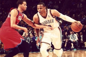 russell westbrook_carter-williams_okc-sixers
