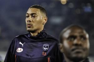 FOOTBALL : Bordeaux vs Toulouse - 20eme journee de L1 - 11/01/2014