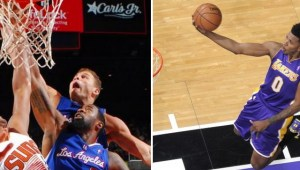 LA Clippers_LA Lakers
