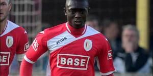 AFC Tubize v Standard de Liege - Friendly game