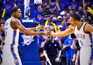 kevin durant_russell westbrook_thunder game 7