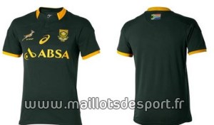 nouveau maillot afrique du sud