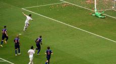 Penalty alonso