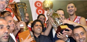 club africain de tunis basket