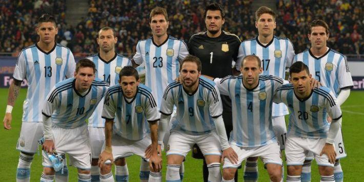 Argentine nvo
