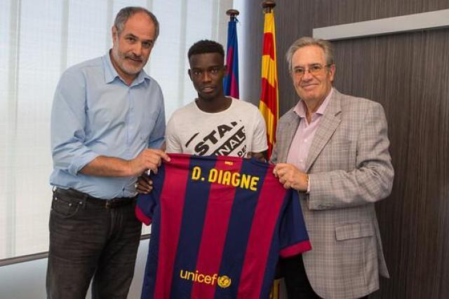Diawandou Diagne