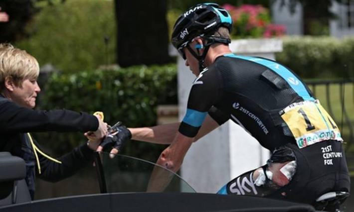 Froome nvo 2
