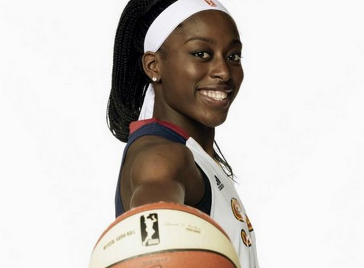 Chiney Ogwumike_rookie of the year 2014 wnba