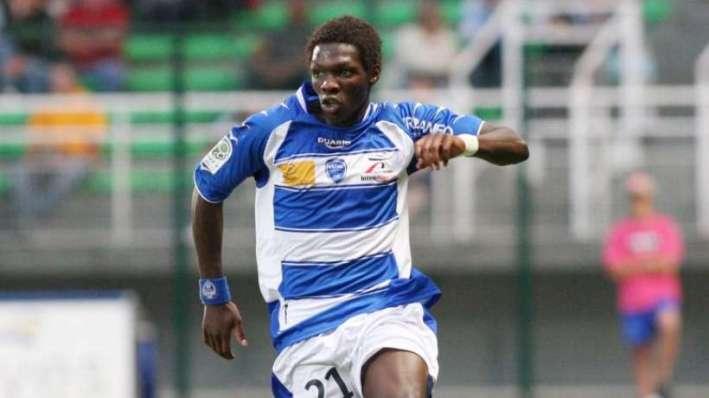 Fabrice N'Sakala