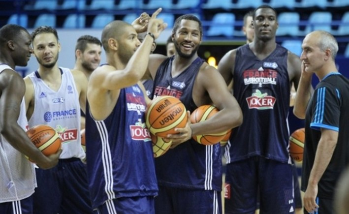 boris diaw and co_équipe de france