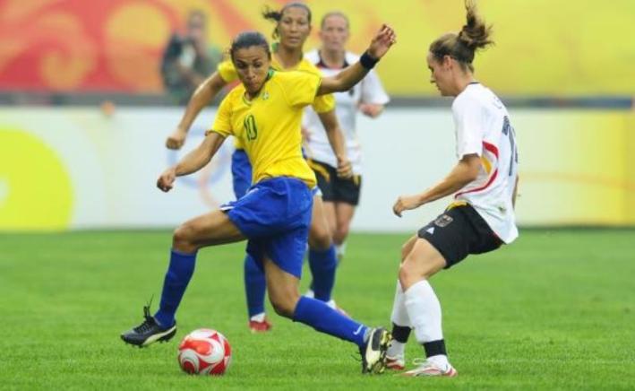 foot féminin fifa