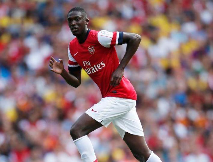 FOOTBALL : Arsenal vs Galatasaray  - Emirates Cup 2013 - Amical - 04/08/2013