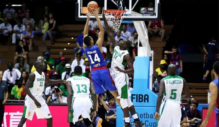 senegal vs philippines_ coupe du monde fiba 2014