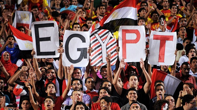 CAN 2015- Egypte