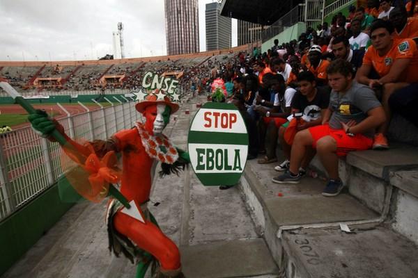 Ebola (Copier)