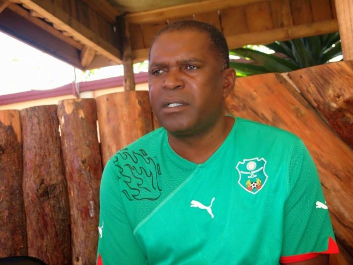 Malawi-Young Chimodzi