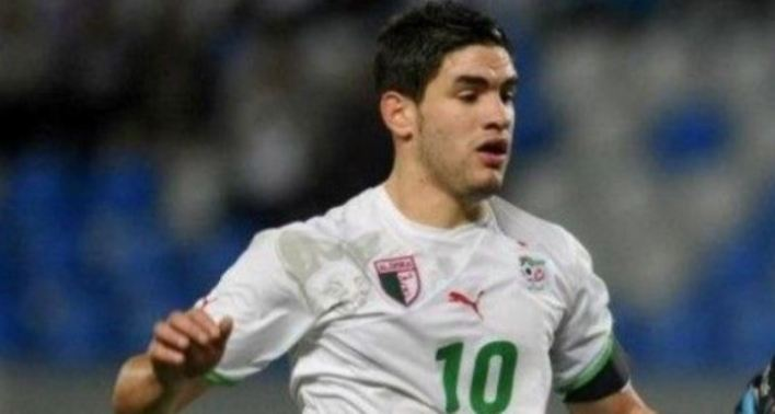 Mohamed Chalali
