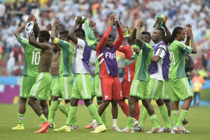 Nigeria soudan nvo