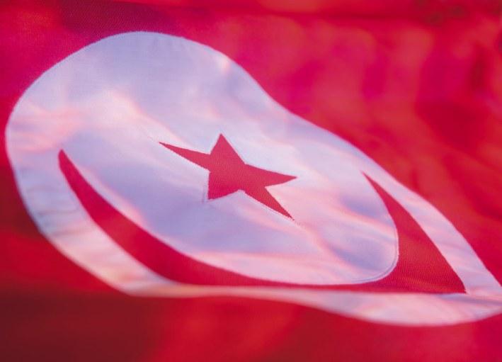 drapeau tunisie nvo