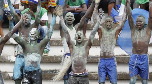 supporters sierra leone nvo