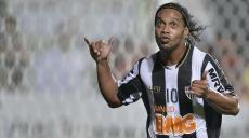 Ronaldinho atletico nvo