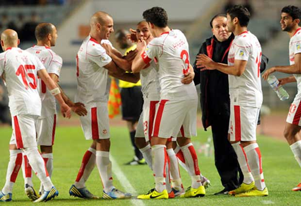 Tunisie looo nvo