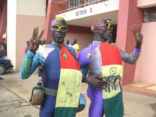 guinéenne