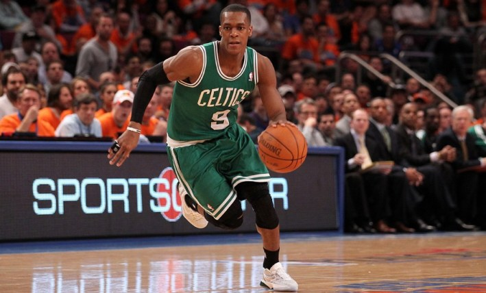 Boston Celtics v New York Knicks - Game Four