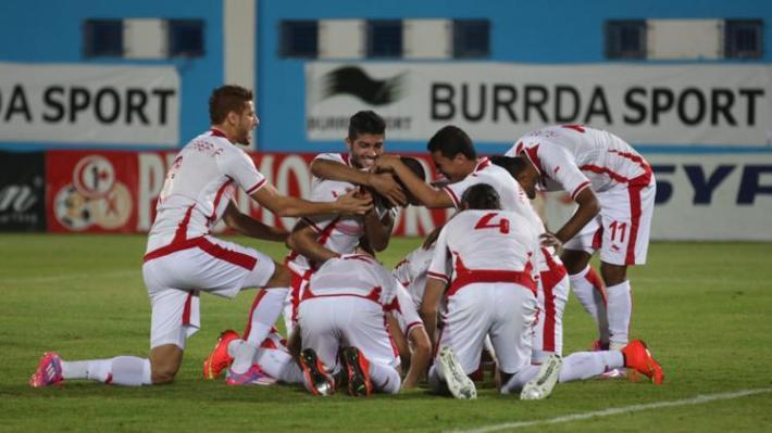 tunisie-football