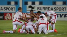 tunisie-football