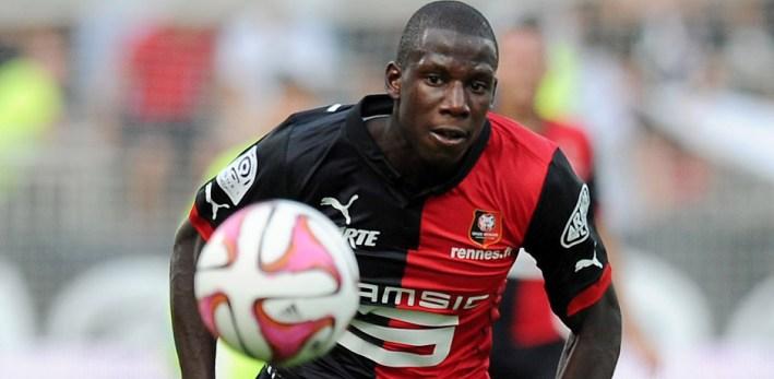 FOOTBALL : Lyon vs Rennes - Ligue 1 - 10/08/2014