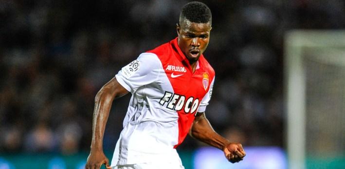 FOOTBALL : Bordeaux vs Monaco - 2eme Journee de L1 - 17/08/2014