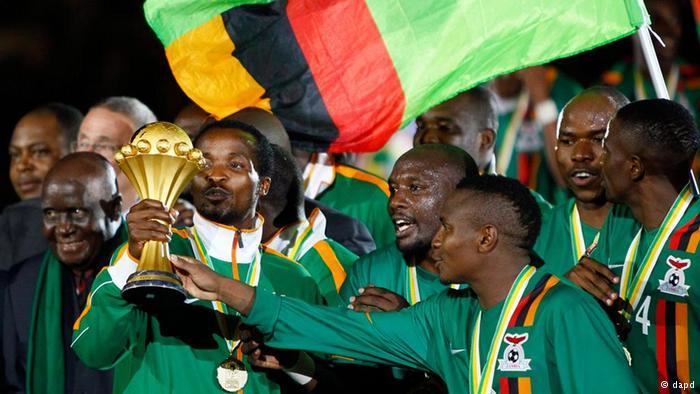Zambia 2015 nvo