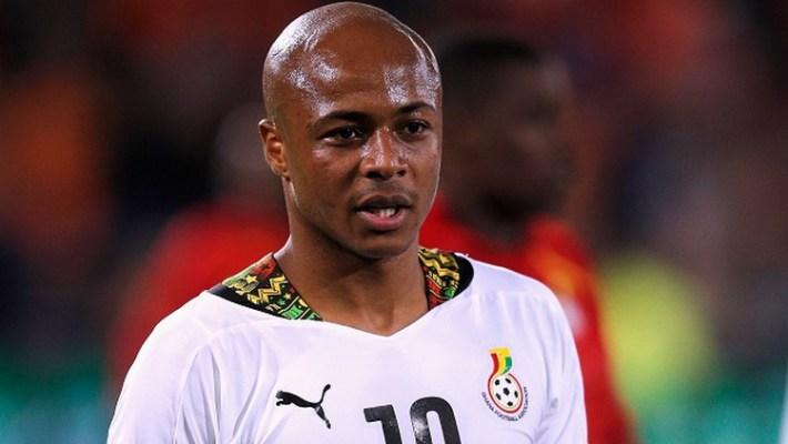 Netherlands v Ghana - International Friendly
