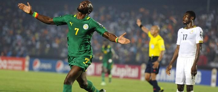 CAN 2015-Afrique du Sud-Senegal
