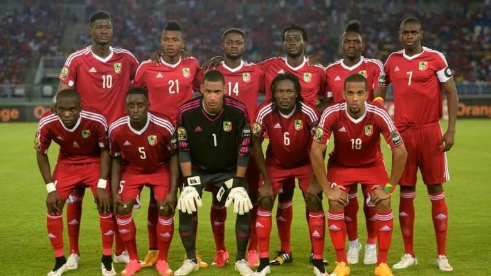 CAN 2015-Congo