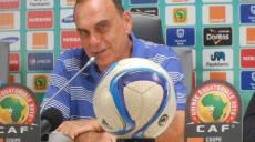 CAN 2015-Ghana -Avram Grant