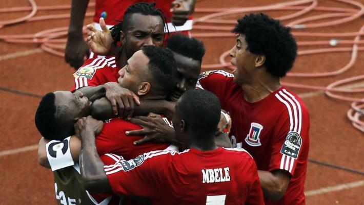 CAN 2015-Guinée équatoriale
