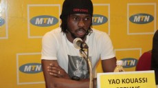 Gervinho excuse