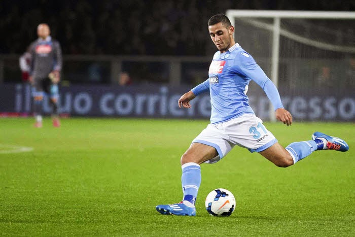 Ghoulam naples nvo