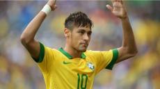 Neymar brésil nvo