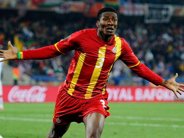 USA v Ghana: 2010 FIFA World Cup - Round of Sixteen