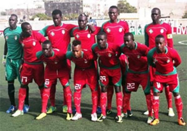 CAF-Ligue des Champions-As Pikine-Sénégal