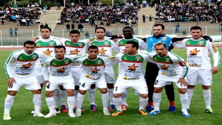 CAF-Ligue des Champions-MC El Eulma