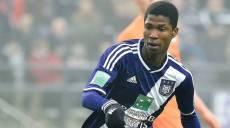 Europa League-Ibrahima Conté