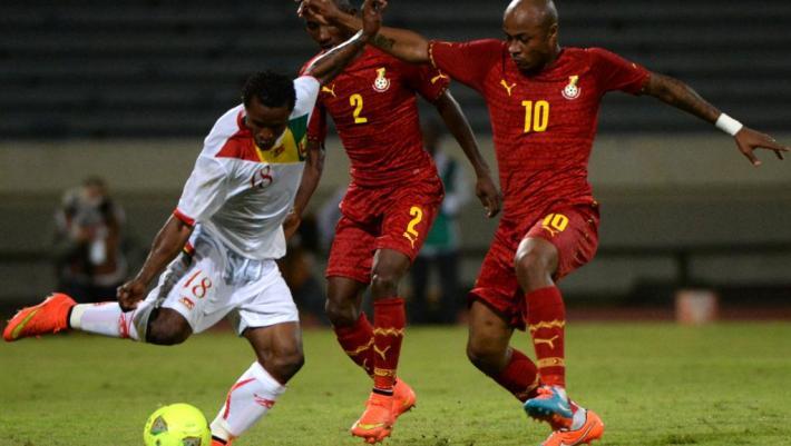 Ghana guinée compos