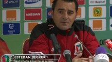 esteban becker