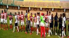 Coupe CAF-Horoya AC